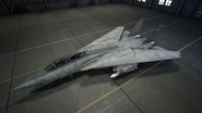 F-14D AC7 Color 4 Hangar