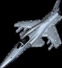 X-29A (Aurelia)
