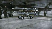 ASF-X 6AAM (ACAH)