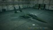 F-15E EAF