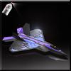 """F-22A """"AC"""" Skin 02 Icon"""