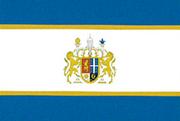 Sapin Flag