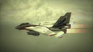 Valet Flyby 2