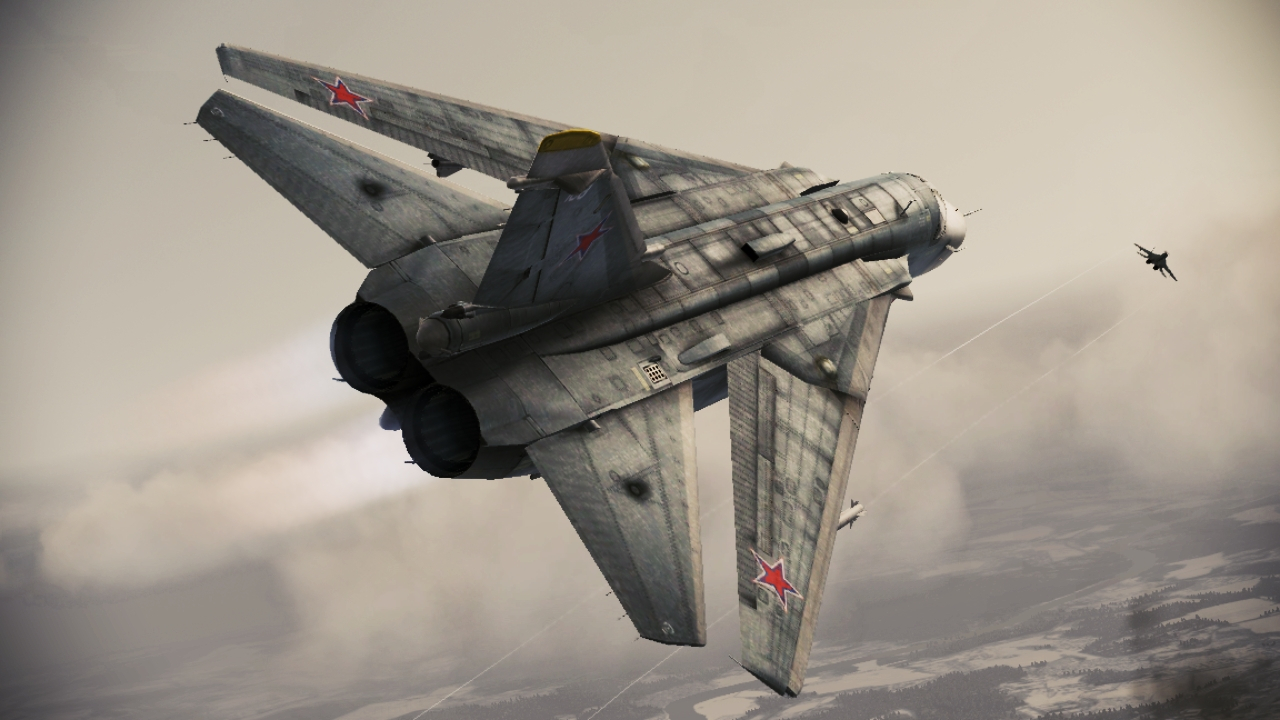 Resultado de imagen de Su-24MP