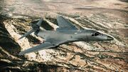 B-1B (ACAH)