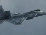 F-22A -Gryphus-