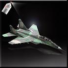 MiG-35D Super Fulcrum