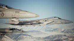 Spare Squadron 2