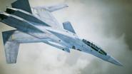 X-02S Strike Wyvern 3