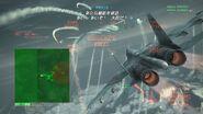 AC6 Team Battle Selumna Peaks Gameplay