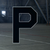 "AC7 Air Force ""P"" Emblem Hangar"