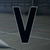 "AC7 Air Force ""V"" Emblem Hangar"