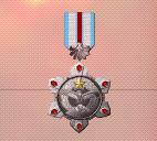 Ace x2 sp medal conquerer