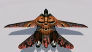 F-14D Pumpkin Skin Hangar
