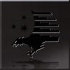 Garuda (Low-Vis) Emblem - Icon