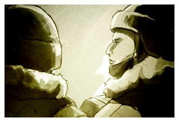 Belkan Soldiers