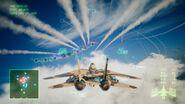 F-14D Gameplay AC7