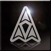 ISAF AF emblem lw