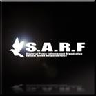 SARF Infinity Emblem