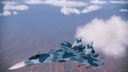 Su-33 Event Skin 01
