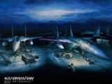Ace Combat Zero: The Belkan War/Aircraft