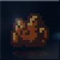 DIG DUG 04 Infinity Emblem