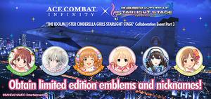 IDOLMASTER Cinderella Girls Part 3 Banner