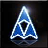 ISAF Infinity Emblem