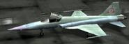 F-5E ace Wang color Hangar