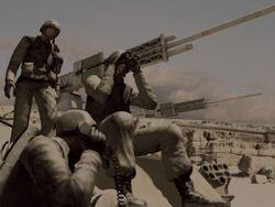 Stonehenge Soldiers