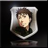Youji Itami - GATE BRAVE SCRAMBLE emblem