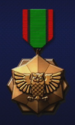 AC6 Night Owl Medal