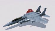 F15C PX Skin 1 Hangar
