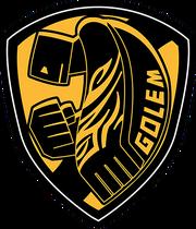 Golem Squadron Emblem