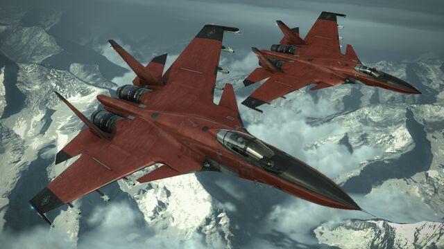 File:Su-33 -CRIMSON WING- Flyby 4.jpg