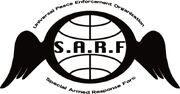 SARF emblem