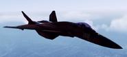 CFA-44 -Strigon Leader- Flyby