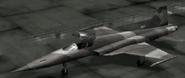 F-5E Erusian color Hangar
