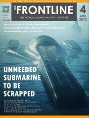 Frontline 4-2012