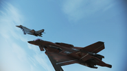 CFA-44 Butterfly and Strigon