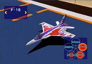 F-16 hangar 2 (АС)