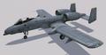 A-10A Thunderbolt II Hangar.png