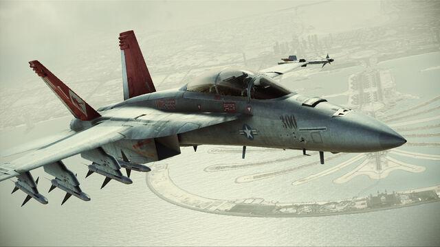 "File:FA-18F ""Red Devils"" Flyby 2.jpg"