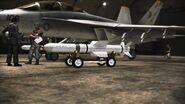 FA-18F LASM (ACAH)