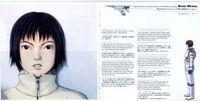 Rena Hirose artbook