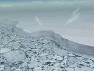 White Valley in Ace Combat 3