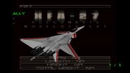 ACE2 XFA-27 Rear