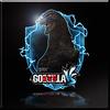Godzilla Infinity Emblem