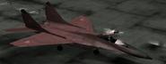 MiG-29A Ace Markos color Hangar