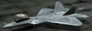 F-22A ISAF color Hangar
